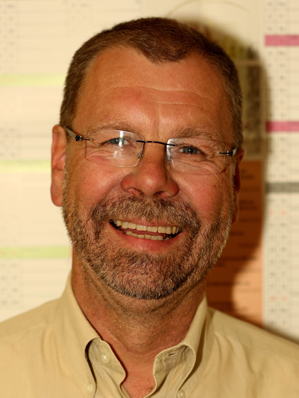 Claus Humbert