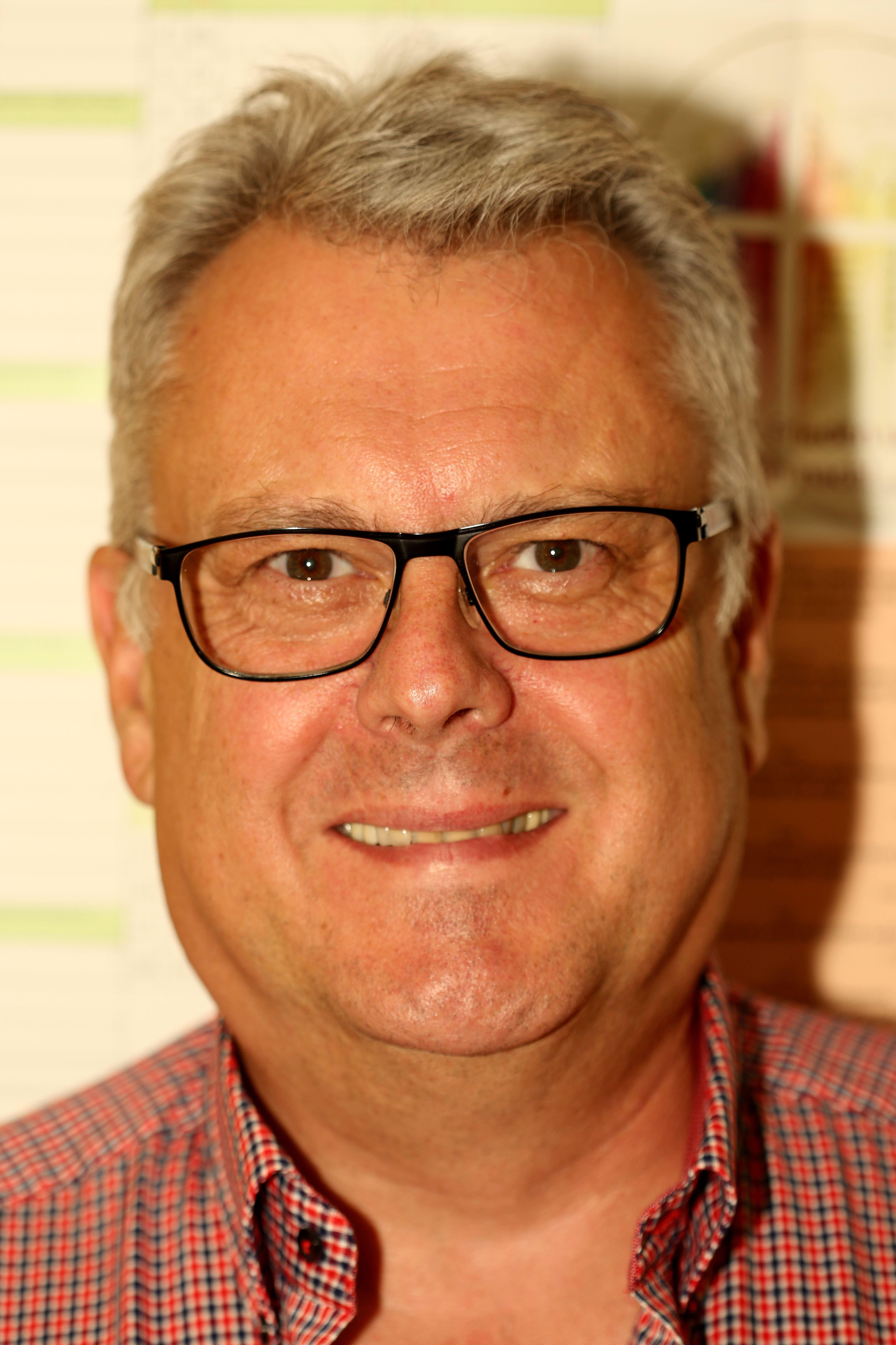 Frank Böhmer