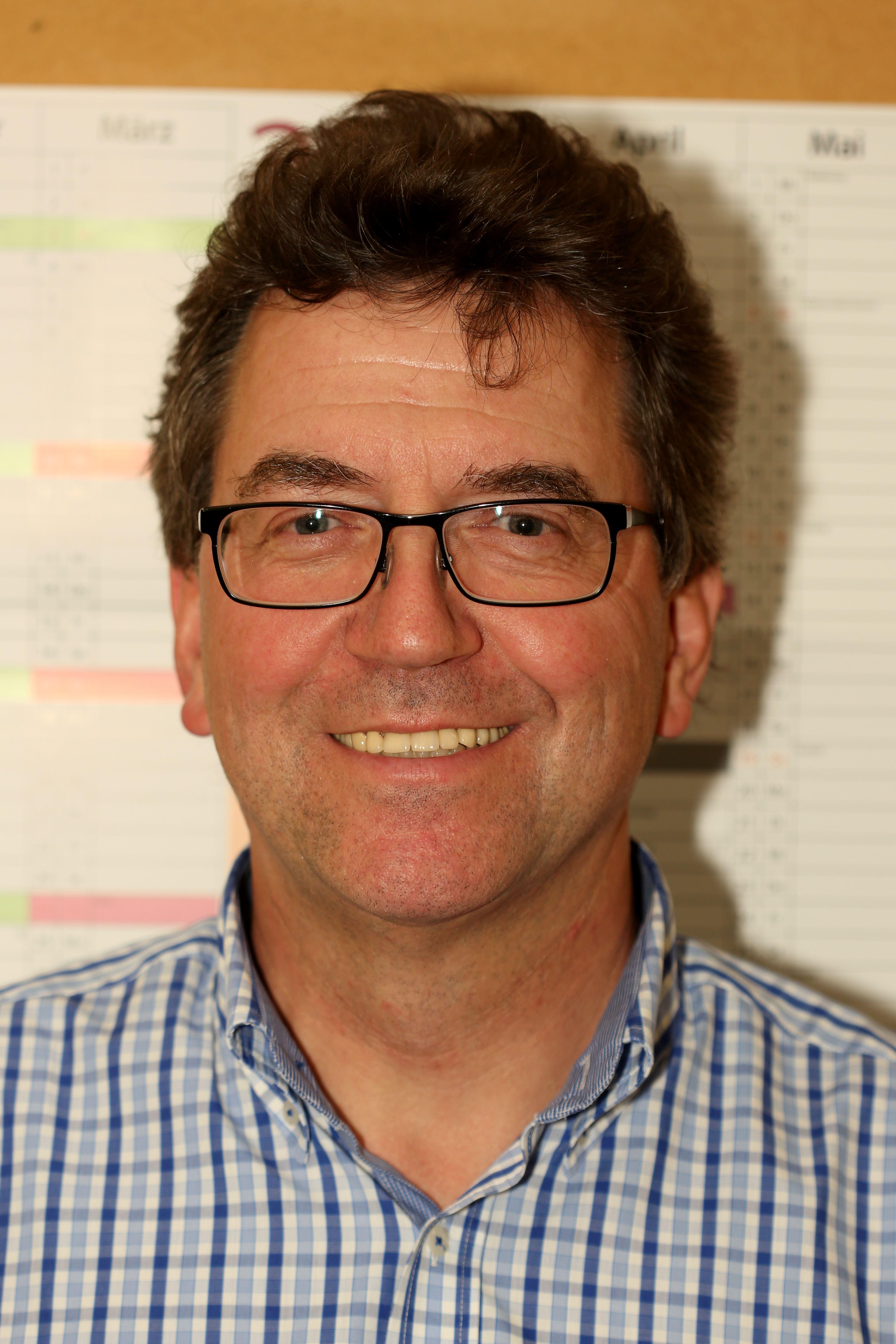 Michael Muhr
