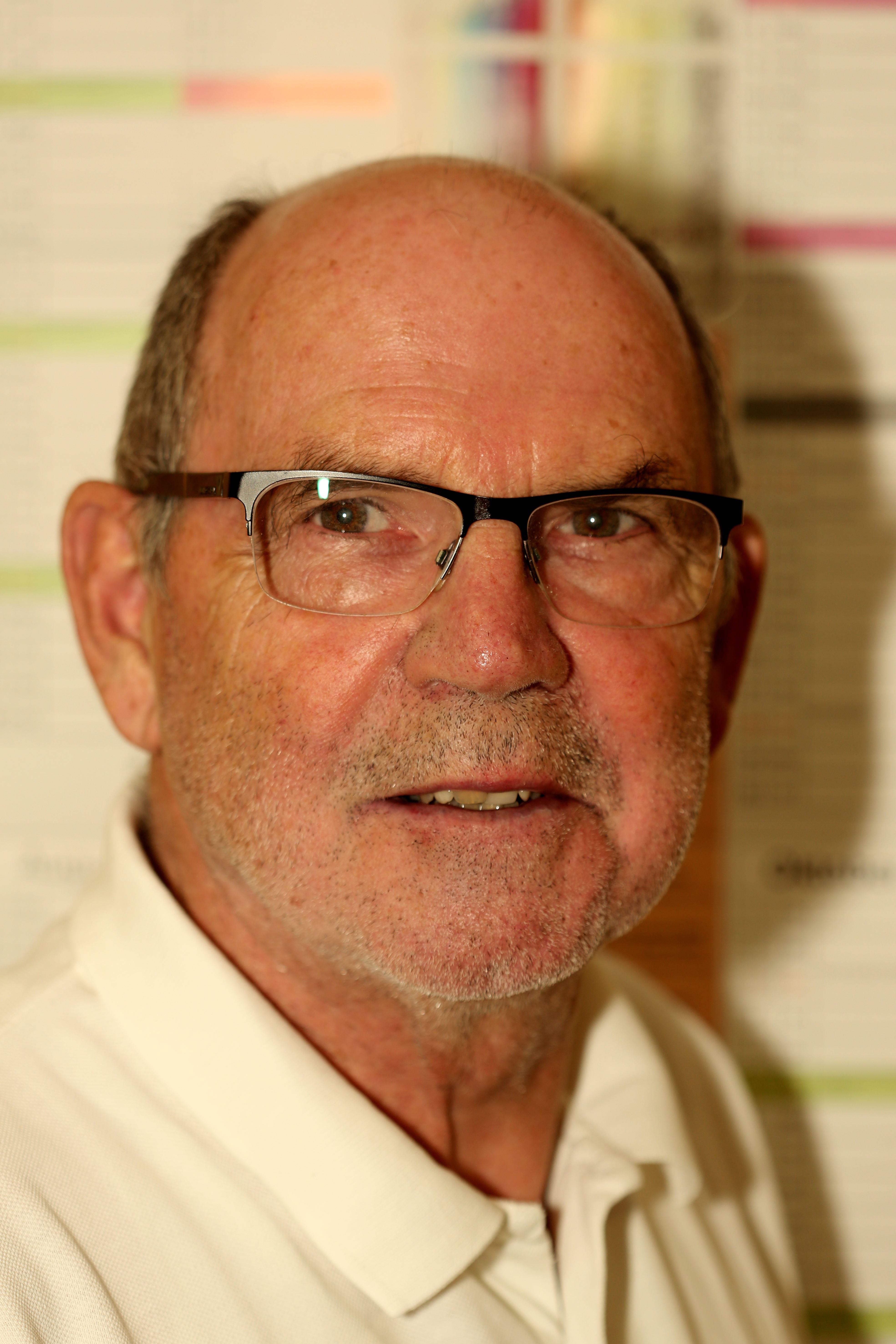 Ulrich Asmuss
