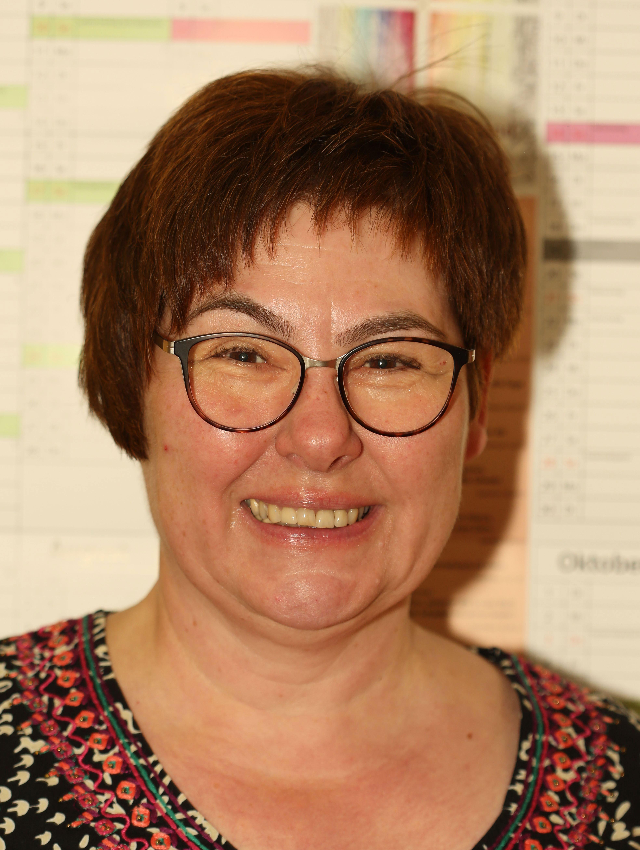 Sabine Maiwald-Humbert