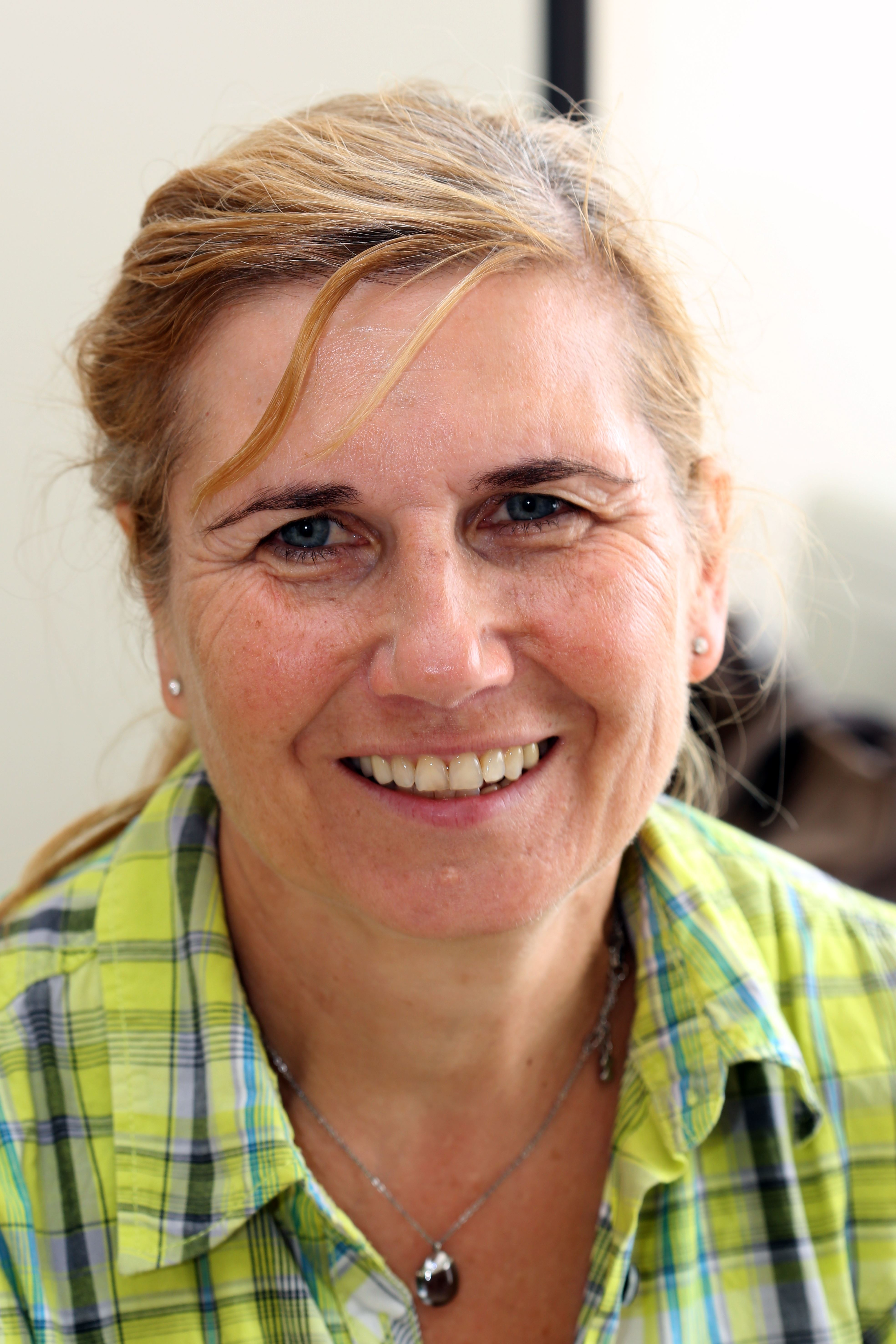 Sabine Ritz