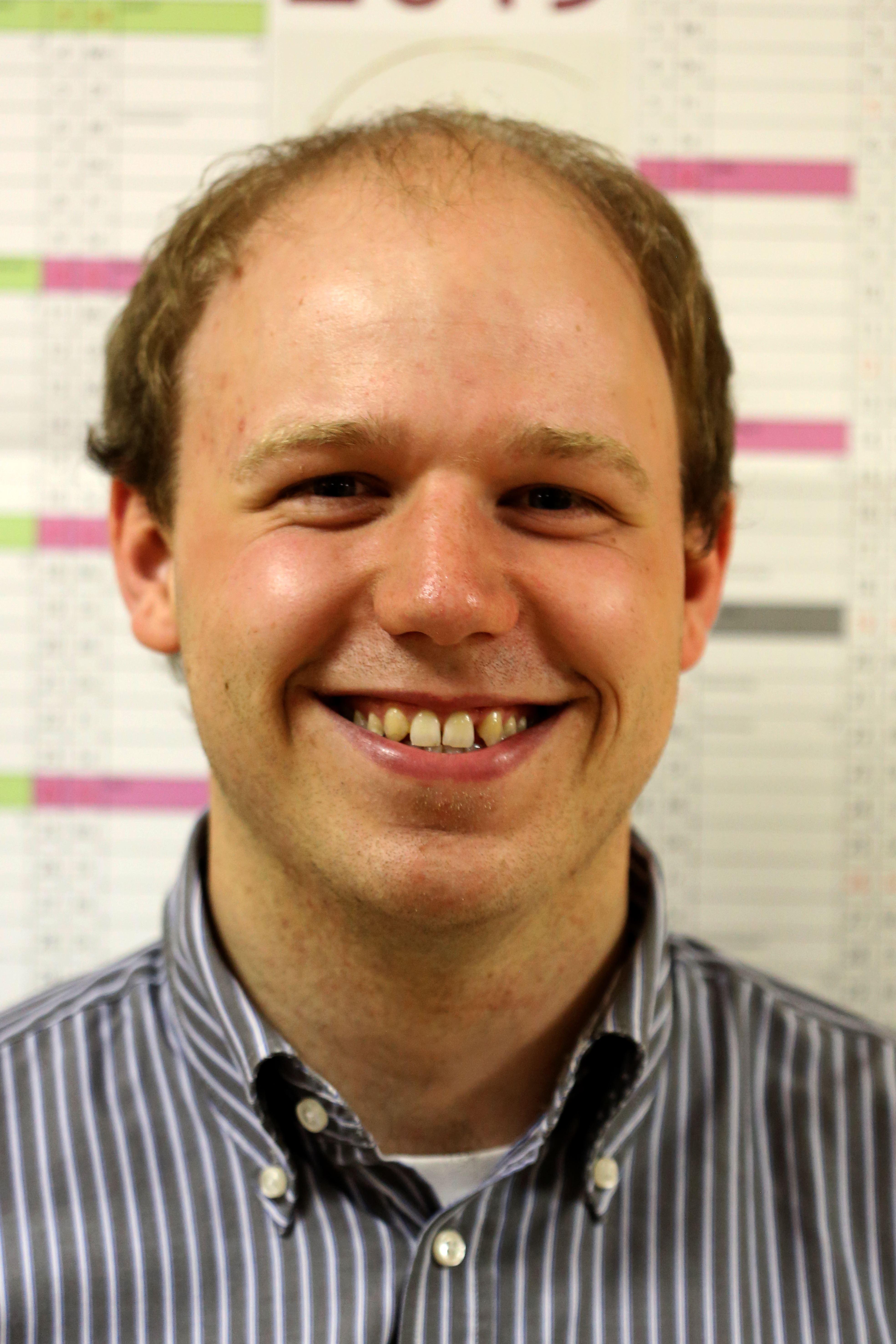 Stefan Hinsel