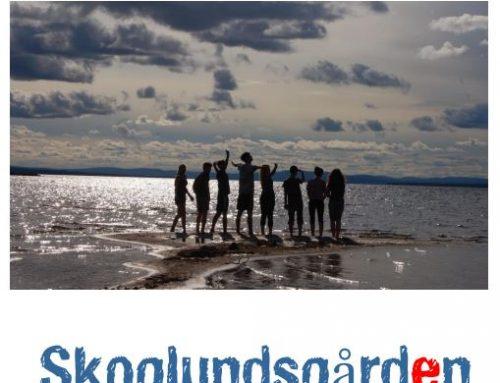 Jugendfreizeit Schweden Anmeldeformular