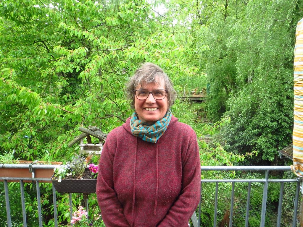 Annemarie Weitkamp