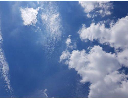 Himmelfahrt wagen wir  Open-Air…