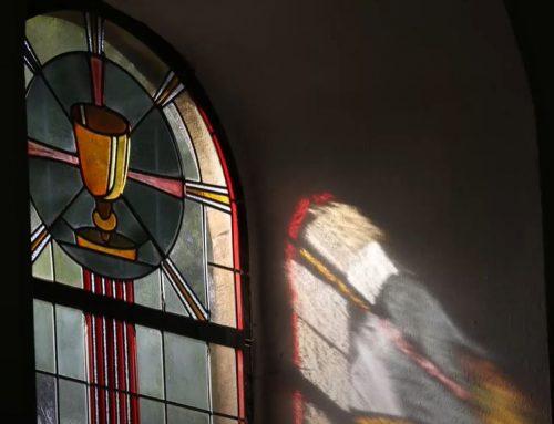 Kantate heißt der Sonntag – Singet dem Herrn ein neues Lied