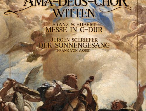 Konzert Sonntag, 03.10.2021, 17:00 Uhr Erlöserkirche